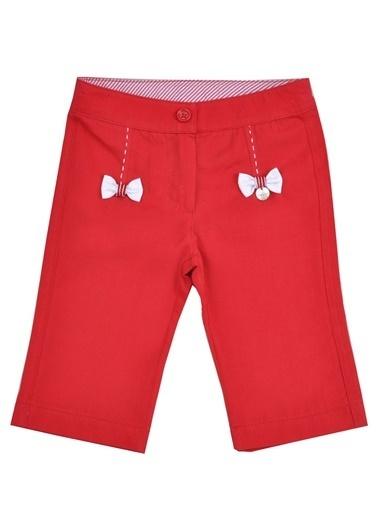 Zeynep Tekstil Pantolon Kırmızı